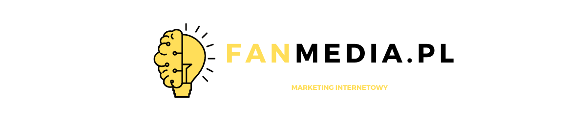 Fanmedia – Marketing Internetowy